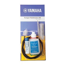 Yamaha - Trumpet Maintenance Kit