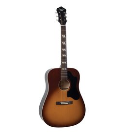 Recording King - RDS-7-TS Dirty 30's, Series 7, Dreadnought, Tobacco Sunburst