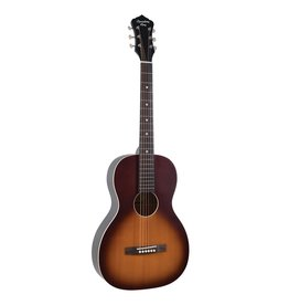 Recording King - RPS-9-TS Dirty 30's, Series 9, Single-O, Solid Spruce Top, Tobacco Sunburst