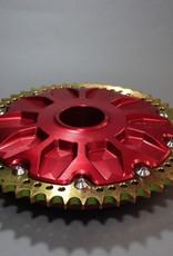 MJK Original Parts Cush Chain Drive Kit ($1195.99 USD)