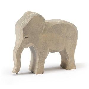 Ostheimer Elephant female