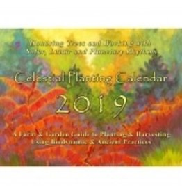Earth Haven Learning Centre 2018 Celestial Planting Calendar