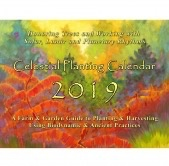 Earth Haven Learning Centre 2019 Celestial Planting Calendar