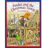 Hawthorn Press Findus and the Christmas Tomte