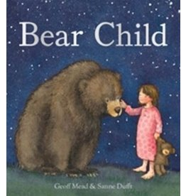 Floris Books Bear Child