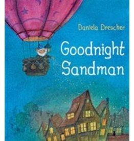Floris Books Goodnight Sandman