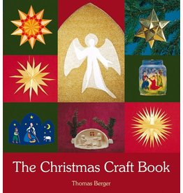 Floris Books The Christmas Craft Book
