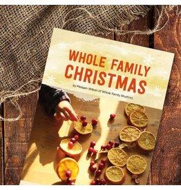 Meagan Wilson Whole Family Christmas