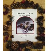 Story Arts Publications Christmas Tales for Young Children