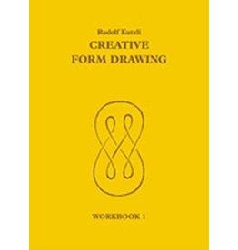 Hawthorn Press Creative Form Drawing: Workbook 1