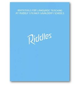 Independently Published Riddles