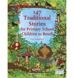 Hawthorn Press 147 Traditional Stories: For Primary School Children To Retell