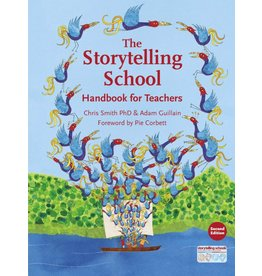 Hawthorne Press The Storytelling School: Handbook For Teachers
