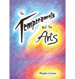 Waldorf Publications Temperaments And The Arts