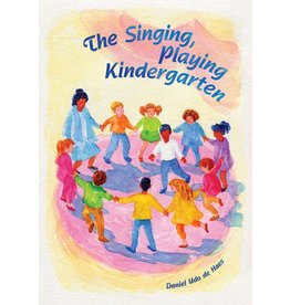 WECAN Press The Singing Playing Kindergarten