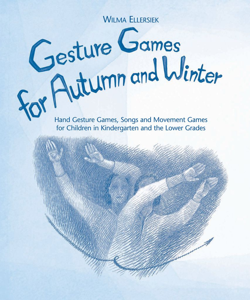 WECAN Press Gesture Games for Autumn and Winter