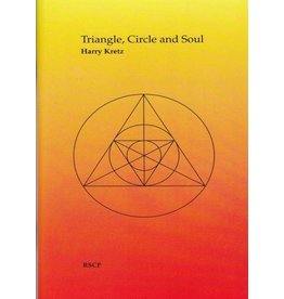 Rudolf Steiner College Press Triangle, Circle and Soul