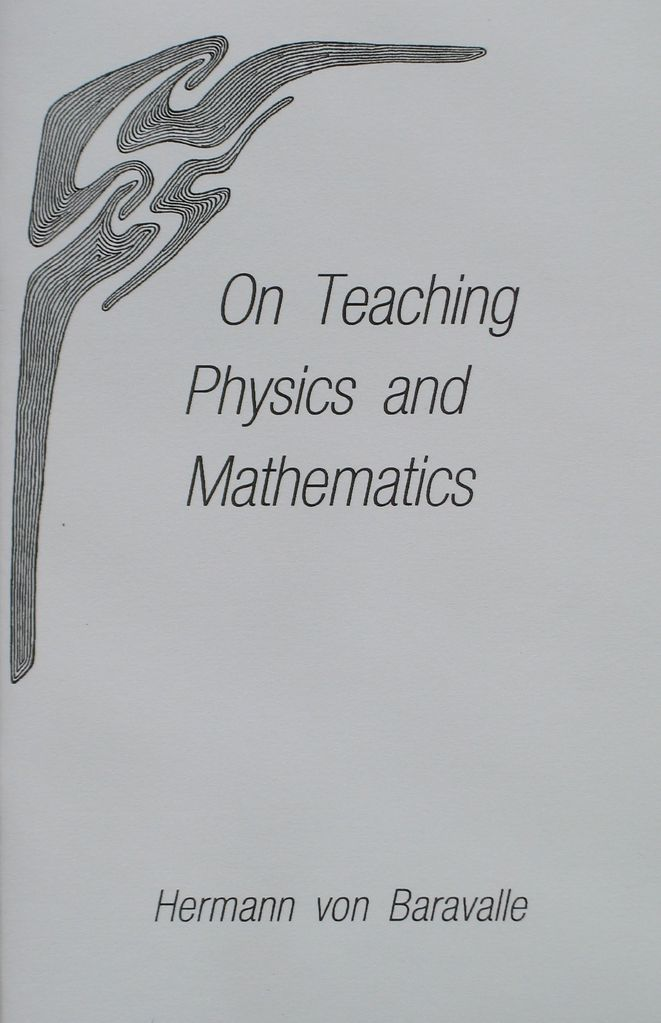 Mercury Press On Teaching Physics and Mathematics