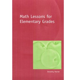 Waldorf Publications Math Lessons For Elementary Grades