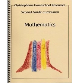 Christopherus Homeschool Resources Second Grade Mathematics