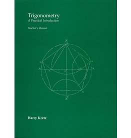 Rudolf Steiner College Press Trigonometry : A Practical Introduction