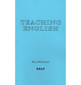 Rudolf Steiner College Press Teaching English