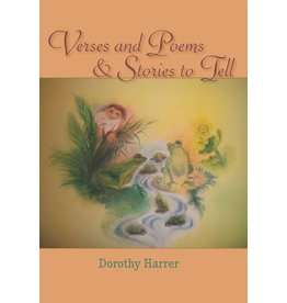 Waldorf Publications Verses and Poems and Stories to Tell