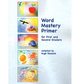 Waldorf Publications Word Mastery Primer