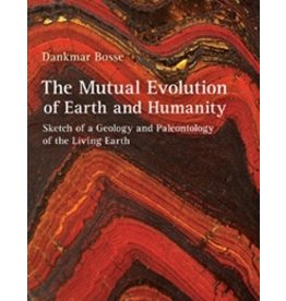 Lindisfarne Books The Mutual Evolution of Earth and Humanity
