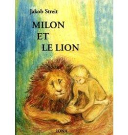 Iona Milon Et Le Lion