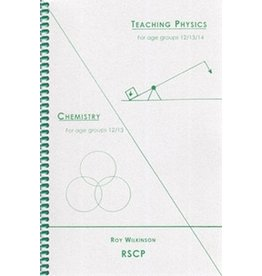 Rudolf Steiner College Press Teaching Physics and Chemistry