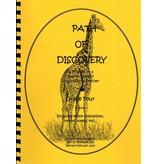 Eric K. Fairman A Path of Discovery – Grade 4:  A Program of a Waldorf Grade School Teacher