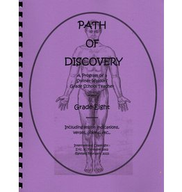Eric K. Fairman A Path of Discovery – Grade 8:  A Program of a Waldorf Grade School Teacher
