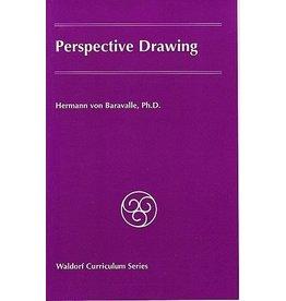 Rudolf Steiner College Press Perspective Drawing