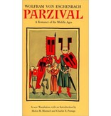 Random House Parzival: A Romance of the Middle Ages