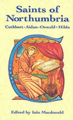Floris Books Saints of Northumbria