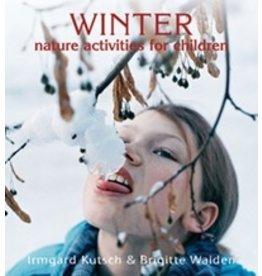 Floris Books Winter Nature Activities for Children