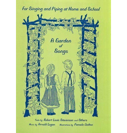 Waldorf Publications A Garden of Songs
