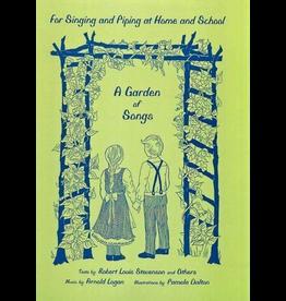 Waldorf Publications A Garden of Songs