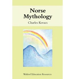 Floris Books Norse Mythology: Waldorf Education Resources