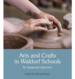 Floris Books Arts and Crafts in Waldorf Schools