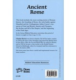 Floris Books Ancient Rome: Waldorf Education Resources