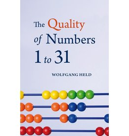 Floris Books The Quality of Numbers One to Thirty-one