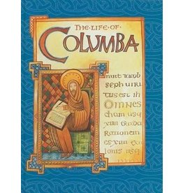 Floris Books Life Of Columba
