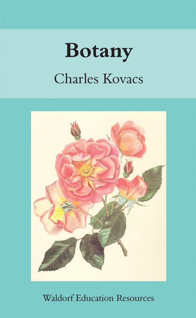 Floris Books Botany: Waldorf Education Resources