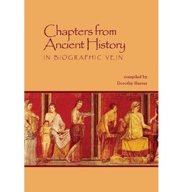 Waldorf Publications Chapters from Ancient History: in a biographic vein