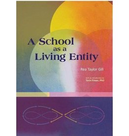 Waldorf Publications A School as a Living Entity