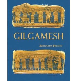 Whole Spirit Press Gilgamesh: Man's First Story