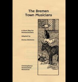 Christopherus Homeschool Resources The Bremen Town Musicians
