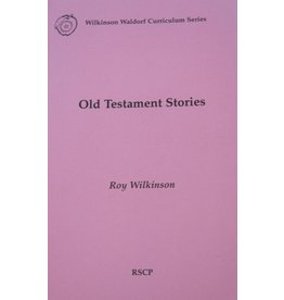 Rudolf Steiner College Press Old Testament Stories